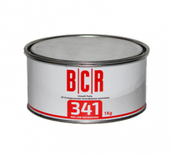 BCR RED Line Шпатлевка Unisoft Putty 1,0 кг