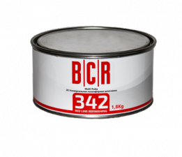 BCR RED Line Шпатлевка Multi Putty 1,8 кг
