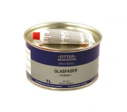 FITTER Шпатлевка GLASFASER 1 л