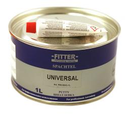 FITTER Шпатлевка UNIVERSAL 1 л